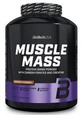 BiotechUSA Muscle Mass 4000 g