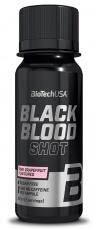 BiotechUSA Black Blood Shot 60 ml