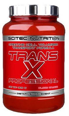 Scitec Trans-X Professional 1816 g