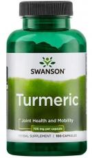 Swanson Turmeric (Kurkuma)