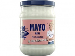 HealthyCo Mayo & Aioli 230 g