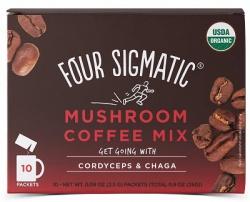 Four Sigmatic Chaga Mushroom Coffee Mix
