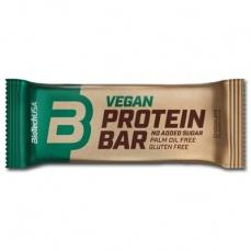BiotechUSA Vegan Protein Bar 50 g
