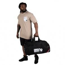 Gorilla Wear taška Norris Hybrid Gym Bag