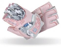 Mad Max rukavice No Matter Pink