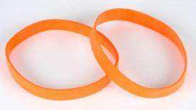 Posilovacia guma Rubber Band 2 ks