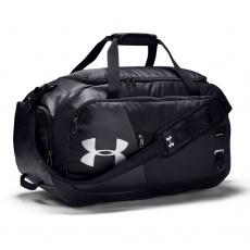 Športová taška Under Armour Undeniable Duffel Čierna - 001-OSFA