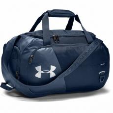 Športová taška Under Armour Undeniable Duffel Modrá - 408-OSFA