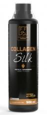 EnergyBody Verisol Collagen 500 ml - jahoda