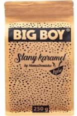Big Boy Kaša Slaný karamel by@mamadomisha 250g