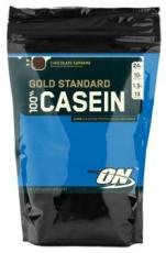 Optimum Nutrition 100% Casein Protein 450g