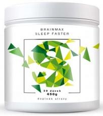 BrainMax Sleep Faster 480 g PREŠLA DMT