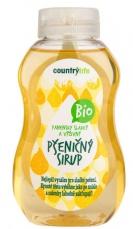 Country life BIO Sirup pšeničný 250 ml