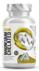 MaxxWin Magnesium Chelated Vegan 100 kapsúl