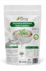 Revix Ovsená proteínová kaša s medom 500 g - natural