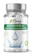 Revix Methionin + Kyselina Hyaluronová 90 kapsúl
