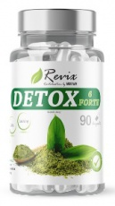 Revix Detox 6 Forte 90 kapsúl