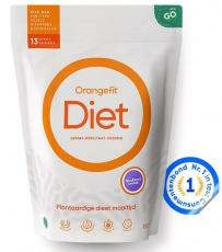 Orangefit Diet 850 g - vanilka