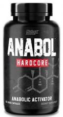 Nutrex Anabol Hardcore 60 kapsúl