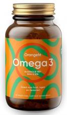 Orangefit Omega 3 60 kapsúl
