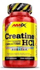 Amix Creatine HCL 120 kapsúl