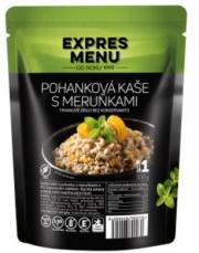 Expres menu Pohánková kaša s marhuľami 300g