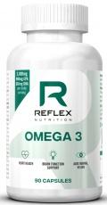 Reflex Omega 3 90 kapsúl