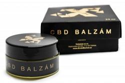 BrainMax CBD balzám 25 ml