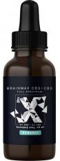 BrainMax CBD & CBD synergy 5% 10 ml