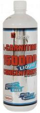 Mega Pro L-Carnitine 150000 Concentrate 1000 ml