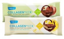 MaxSport Collagen + Kex 40g 4+1 ZADARMO