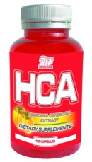 ATP HCA Garcinia Cambogia 100 kapsúl