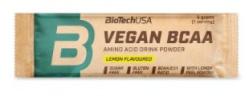 BiotechUSA Vegan BCAA 9g