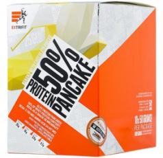 Extrifit Protein Pancake 50 % 10x50g