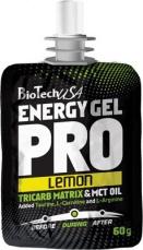 BioTechUSA Energy Gel PRO 60 g