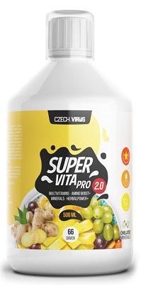 Czech Virus SuperVita PRO V2.0 500 ml