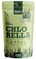 PURASANA CHLORELLA RAW POWDER 200 g