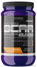 Ultimate Nutrition BCAA Powder 12000 457 g