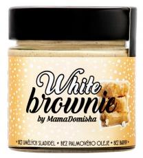 Big Boy White Brownie @mamadomisha