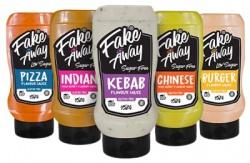 The Skinny Food Co Fake Away Sauce 452 ml