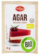 Amylon BIO Agar prášok 10 g