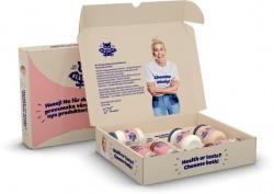 HealthyCo Box omáčok a majonéz