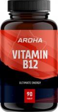 Aroha Vitamin B12 90 tabliet