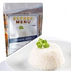 Expres menu Dušená Rýže 400 g