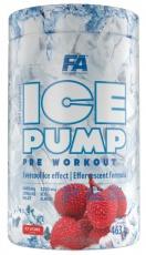 FA Ice Pump Pre Workout 463 g