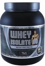Titánus Whey Isolate 90 1000g