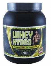 Titánus Whey Hydro DH32 800 g