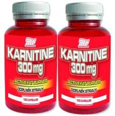 ATP Karnitin 300mg 100 kapsúl 1+1 za zvýhodnenú cenu