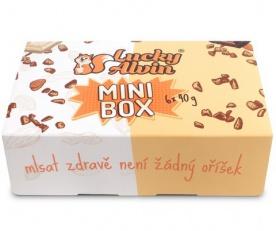 Lucky Alvin Mini edícia 6 x 40 g
