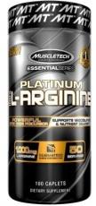 MuscleTech Platinum 100% BCAA 8:1:1 60 kapsúl